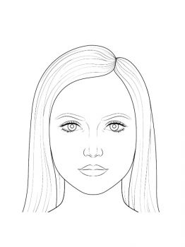 Face-coloring-pages-36