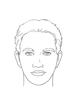 Face-coloring-pages-38