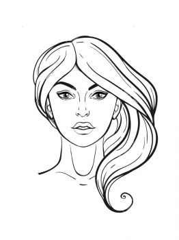 Face-coloring-pages-46