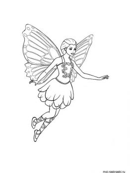 Fairy-coloring-pages-15