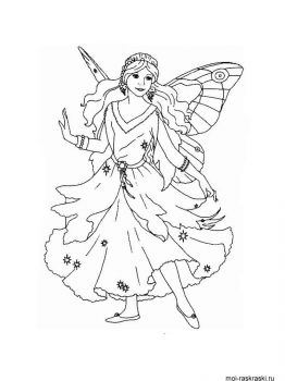Fairy-coloring-pages-16