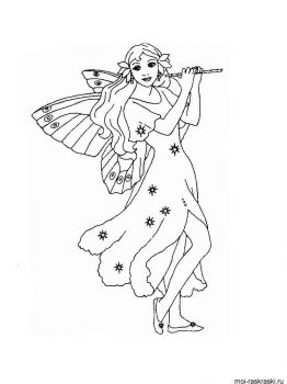Fairy-coloring-pages-17