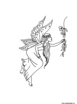 Fairy-coloring-pages-20