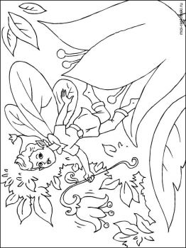 Fairy-coloring-pages-22