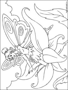 Fairy-coloring-pages-23