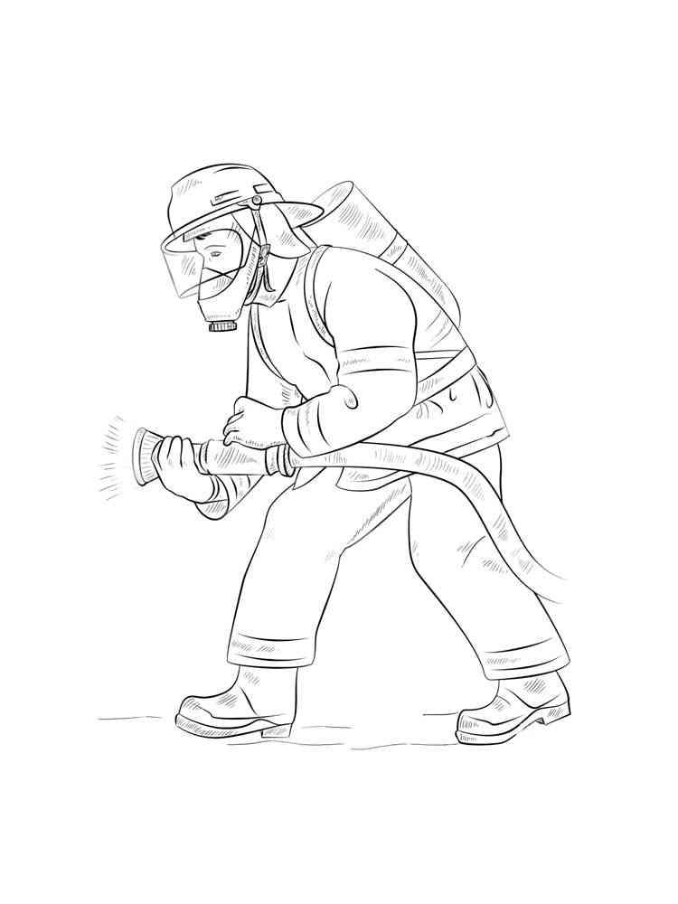 malvorlagen feuerwehrmann  ausmalbilder kostenlos zum
