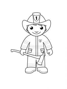 Fireman-coloring-pages-2