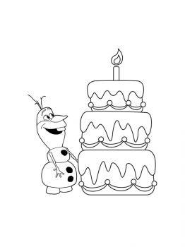 Frozen-Olaf-coloring-pages-10