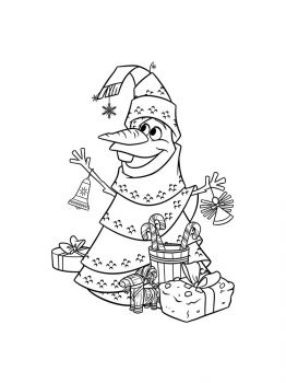 Frozen-Olaf-coloring-pages-18