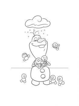 Frozen-Olaf-coloring-pages-5