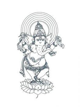 Ganesha-coloring-pages-28