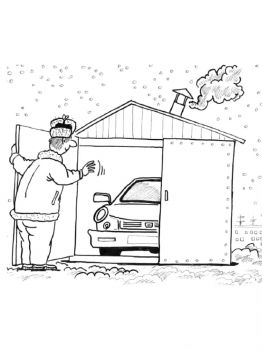 Garage-coloring-pages-17