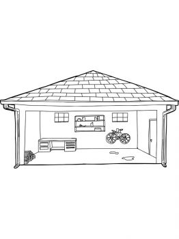 Garage-coloring-pages-18