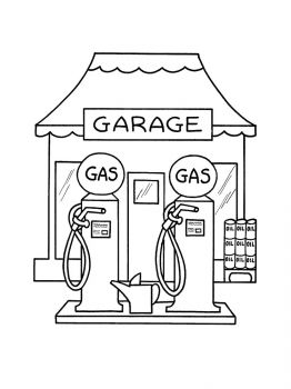 Gas-Station-coloring-pages-22