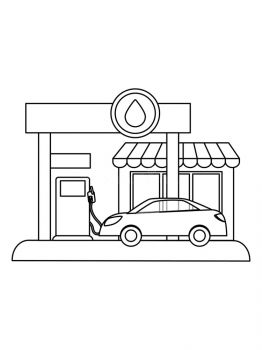 Gas-Station-coloring-pages-34