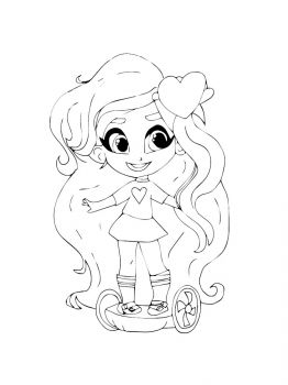 Hairdorables-coloring-pages-35
