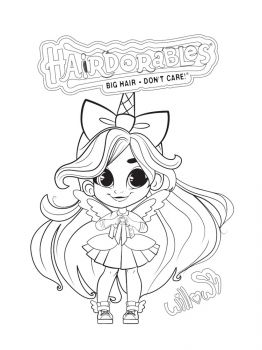 Hairdorables-coloring-pages-42