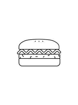 Hamburger-coloring-pages-20