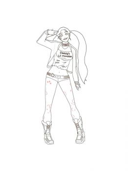 Harley-Quinn-coloring-pages-14