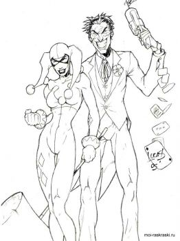 Harley-Quinn-coloring-pages-20