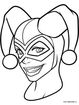 Harley-Quinn-coloring-pages-21