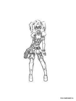 Harley-Quinn-coloring-pages-30