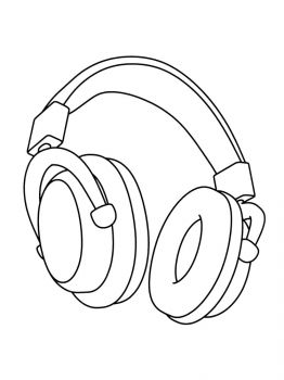 Headphones-coloring-pages-21