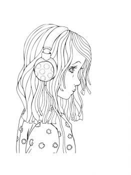 Headphones-coloring-pages-26