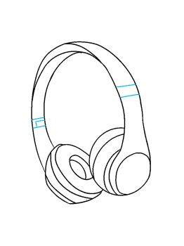 Headphones-coloring-pages-31