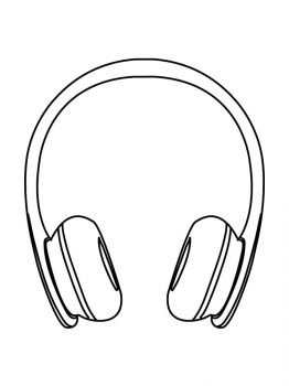 Headphones-coloring-pages-32