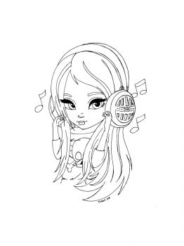 Headphones-coloring-pages-34