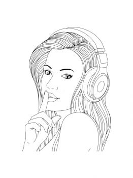 Headphones-coloring-pages-36