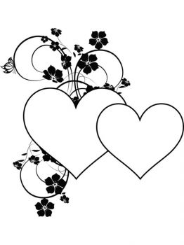 Heart-coloring-pages-1