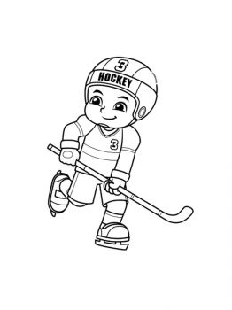 Hockey-coloring-pages-2