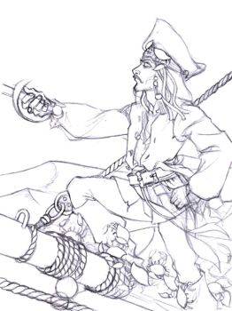 Jack-Sparrow-coloring-pages-27