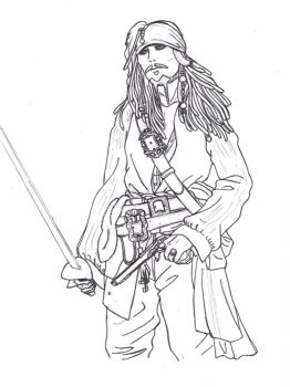 Jack-Sparrow-coloring-pages-28