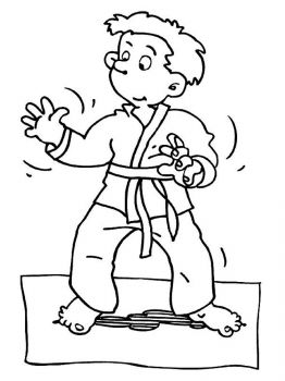 Karate-coloring-pages-16