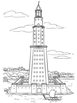 Lighthouse-coloring-pages-14