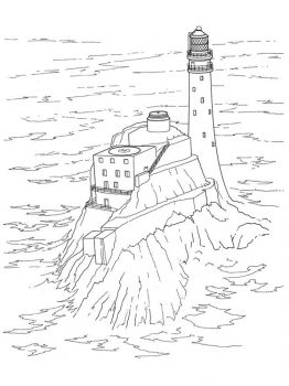 Lighthouse-coloring-pages-19