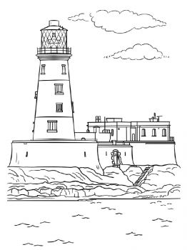 Lighthouse-coloring-pages-21