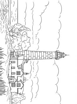Lighthouse-coloring-pages-4