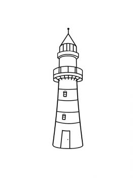 Lighthouse-coloring-pages-8