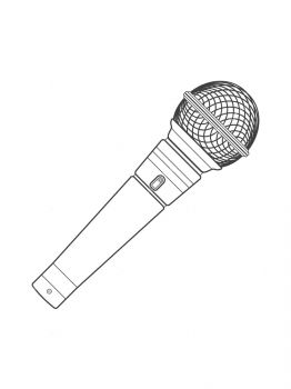 Microphone-coloring-pages-22