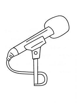 Microphone-coloring-pages-27