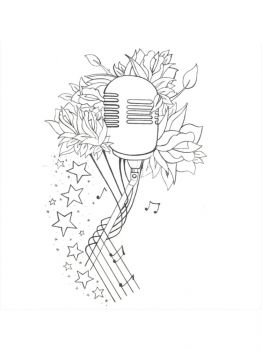 Microphone-coloring-pages-28