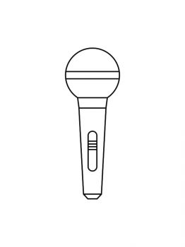 Microphone-coloring-pages-29