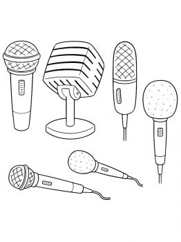 Microphone-coloring-pages-30
