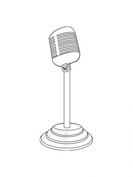 Microphone-coloring-pages-31