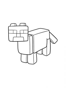 Minecraft-Animal-coloring-pages-19