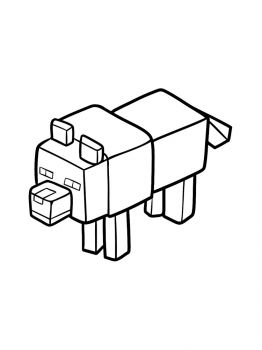 Minecraft-Animal-coloring-pages-20